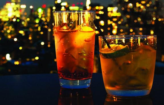 """Aquí los """"Happy Hours"""" en Mendoza"""